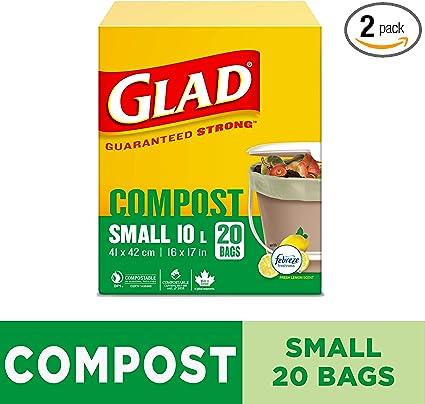 Amazon.com: Tall Cocina Bolsas de basura, 78162, 2, 2 ...