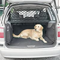 Amazon Best Sellers: Best Dog Car Barriers