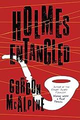 Holmes Entangled Paperback