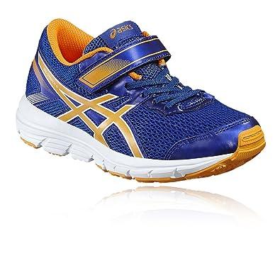 new arrivals 9e095 f842a Asics Gel-Zaraca 5 PS Junior Running Shoe - J1