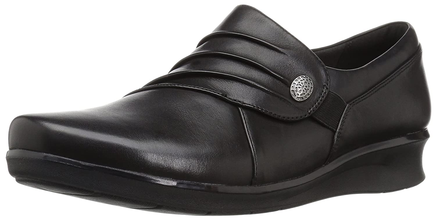 CLARKS Women's Hope Roxanne Loafer 20344