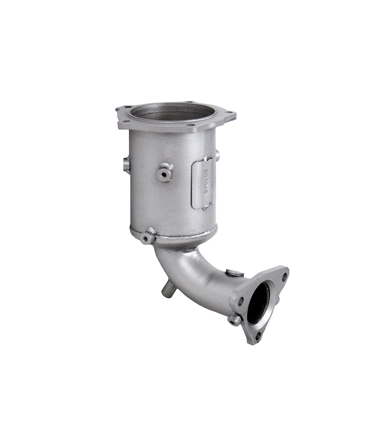 Pacesetter 201046 Direct Fit Catalytic Converter for Nissan Maxima/Infiniti I30 3.0L Front Engine