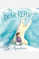 The Bear Report Kindle Edition