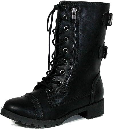Amazon.com   Janice Women's Military
