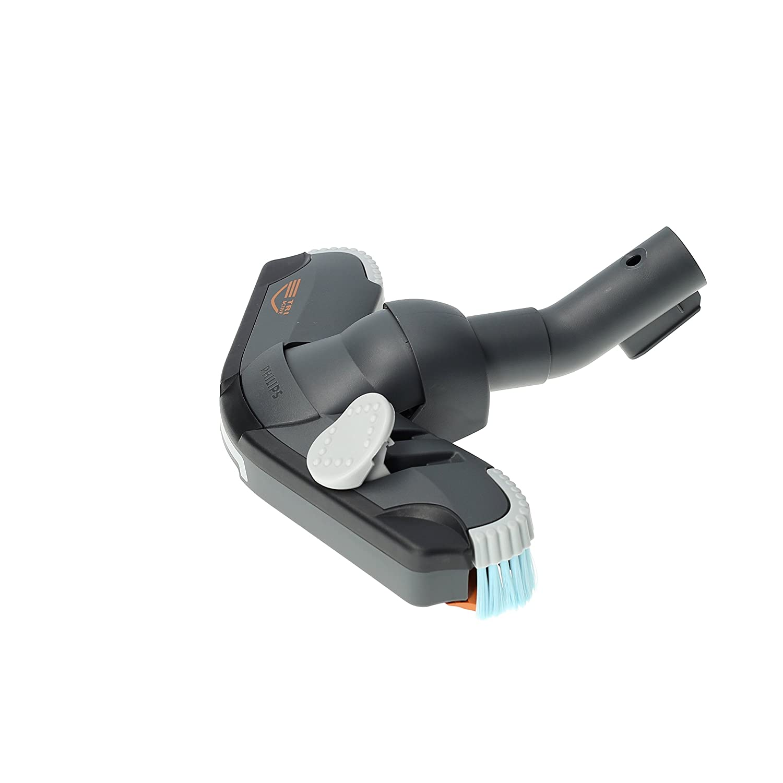 /ø32mm, con ruedas ?WESSPER/® Boquilla para suelos para aspiradora Philips FC9222