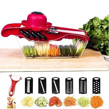 Mandoline Vegetable Chopper