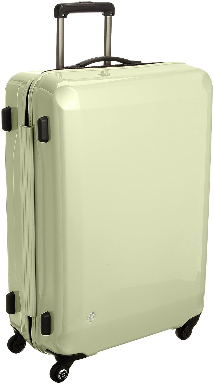 [プロテカ] ProtecA 日本製スーツケース ラグーナライトF 82L 02534 B00T7DGVYKホライゾンググリーン