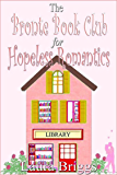 The Bronte Book Club for Hopeless Romantics (Love & Lit Library 1)