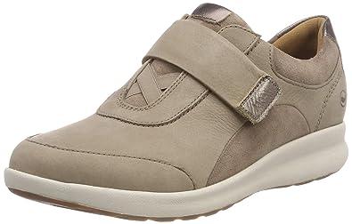 Un Adorn Clarks Lo SneakerSchuhe Damen Yf7gvb6y