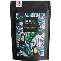 Nordish.Coffee Peruhondas – 500 g Kaffeebohnen – Premium Kaffee ganze Bohnen - Arabica und Hochland – Bio-Anbau und Fair – Schonend und Frisch in kleinen Mengen nahe Hamburg Geröstet