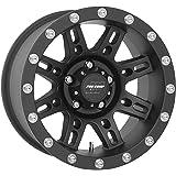 "Pro Comp Alloys Series 31 Wheel with Flat Black Finish (17x9""/5x127mm)"