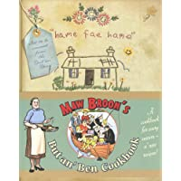 Maw Broon's But an' Ben Cookbook: The Story So Far
