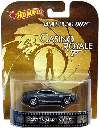the casino royale cast