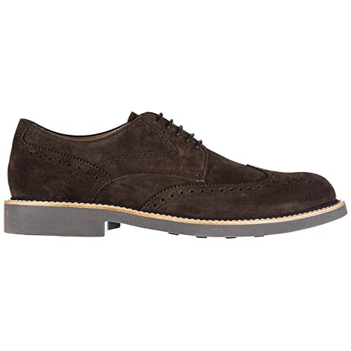 Tods Men lace up Shoes Testa di Moro ...