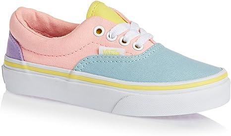 chaussure vans pastel