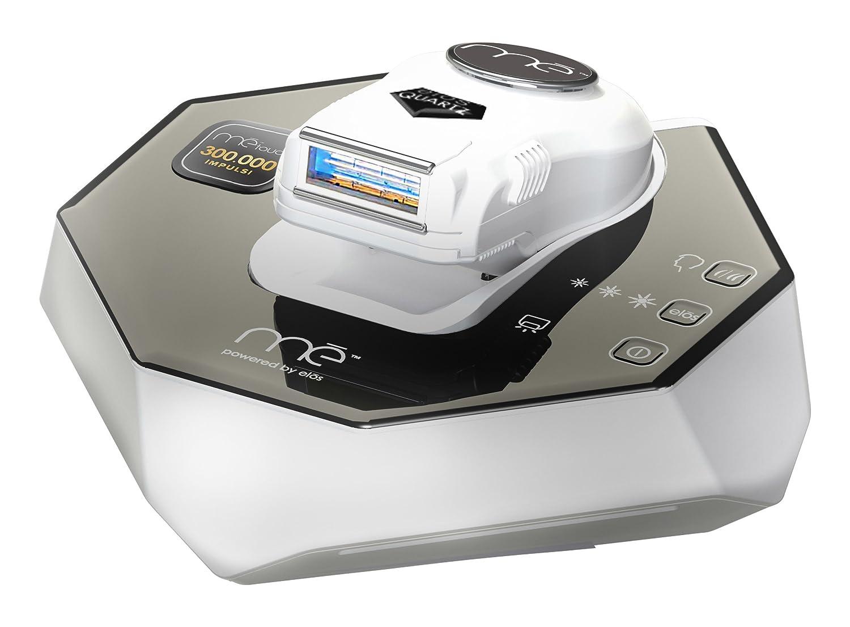 Iluminage Elos Touch Me - Le meilleur épilateur à lumière pulsée pour les peaux foncées et noires