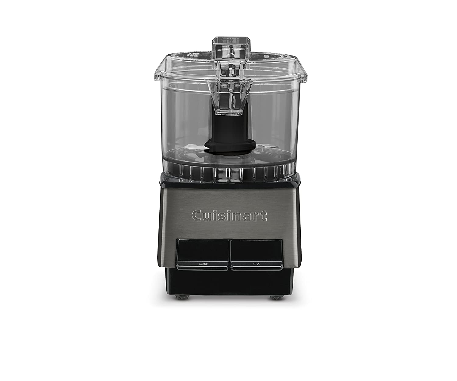 Cuisinart DLC-1SSBKS Mini-Prep Food Processor, Black