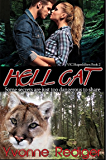 Hell Cat: Nominated for the 2016 Ethel Wilson Award for Fiction (VIC Shapeshifters)