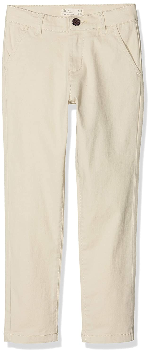 Zippy Boy's Pantalón Chino Trousers ZB22_431_3