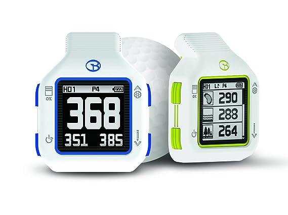 Golfbuddy Ct2 Gps Entfernungsmesser : Golfbuddy ct golf gps entfernungsmesser unisex weiß grün small
