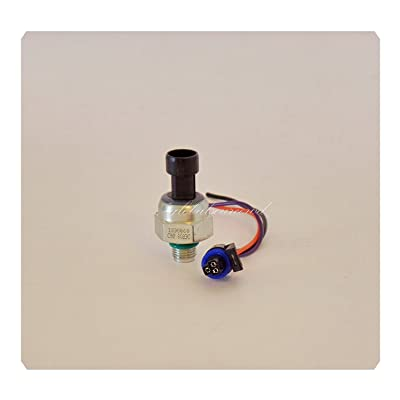 1830669C92 Injection Control Pressure ICP Sensor With Wire Adapter(Pigtail) HT530 DT466 DT466E I530E: Automotive