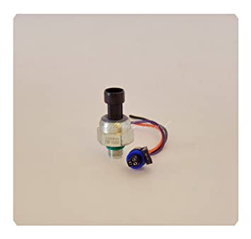 1830669C92 Injection Control Pressure ICP Sensor With Wire Adapter Pigtail HT530 DT466 DT466E I530E