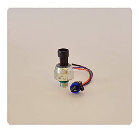 71SGB0ObVwL._SX466_ amazon com 1830669c92 injection control pressure icp sensor with