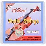 Alice Violin String Pack