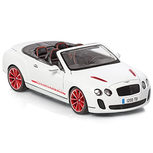 Bentley Diecast: Amazon.com