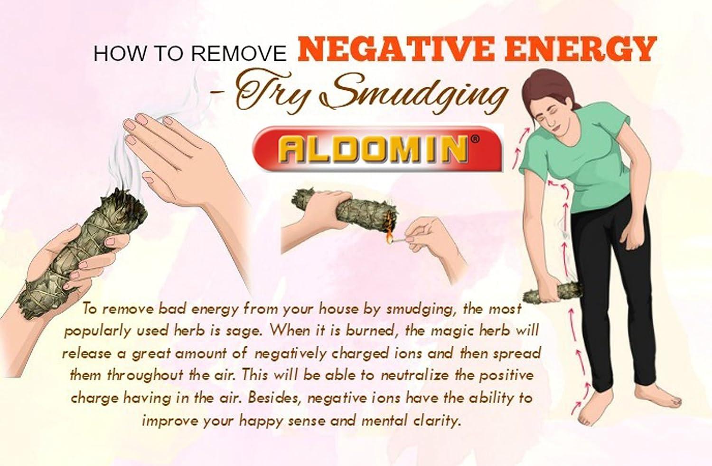 How To Sense Bad Energy