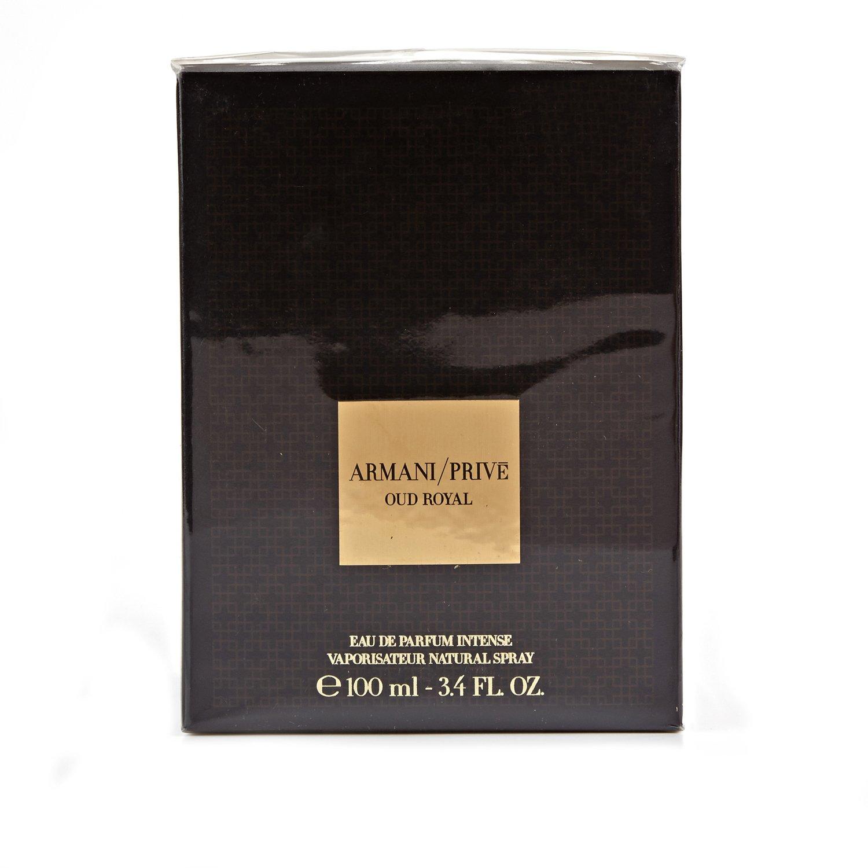 Flacon Eau De Oud Ml Royal 100 Prive Femme En Giorgio Parfum Armani OiPTXukZ