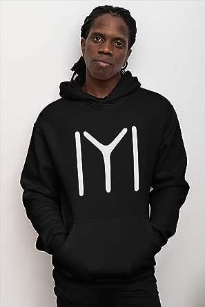pullover hoodie Ertugrelb design