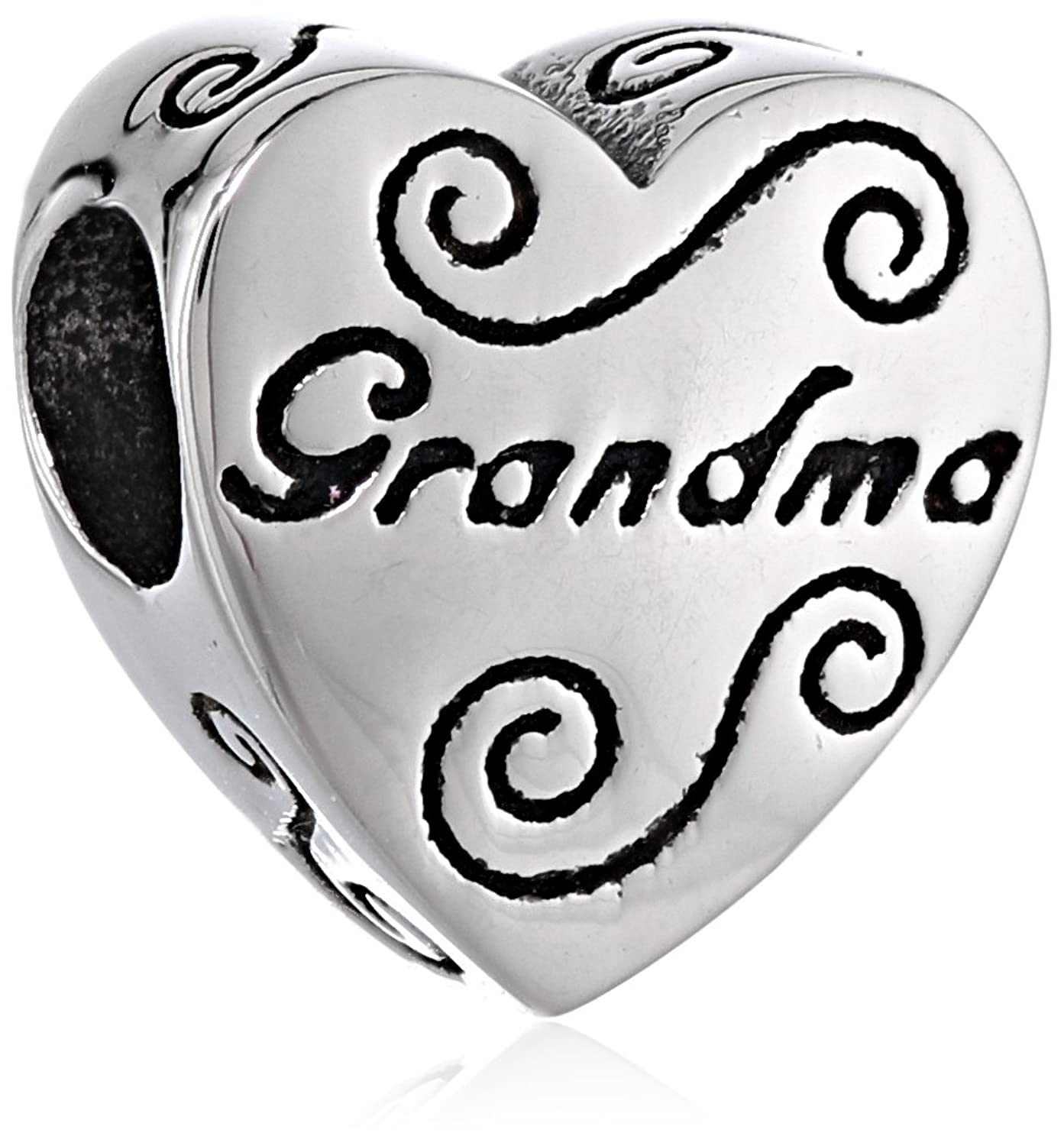 pandora grandmother charm