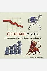 Economie minute Paperback