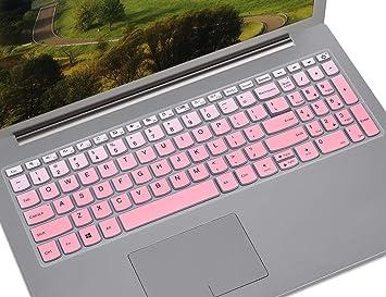 Keyboard Cover Compatible Lenovo IdeaPad 320//330//330s 15.6 inch New IdeaPad ..