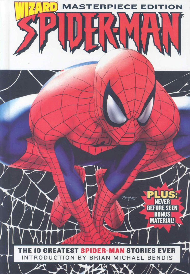 Spider-Man: The 10 Greatest Spider-Man Stories Ever (v  1