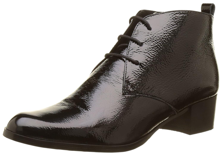 Elizabeth Stuart Ilis, Zapatos de Cordones Derby para Mujer 39 EU|Noir (Noir)