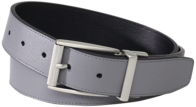 81eb0bd2b1cb7 NIKE Golf Classic Reversible Belt at Amazon Men s Clothing store ...