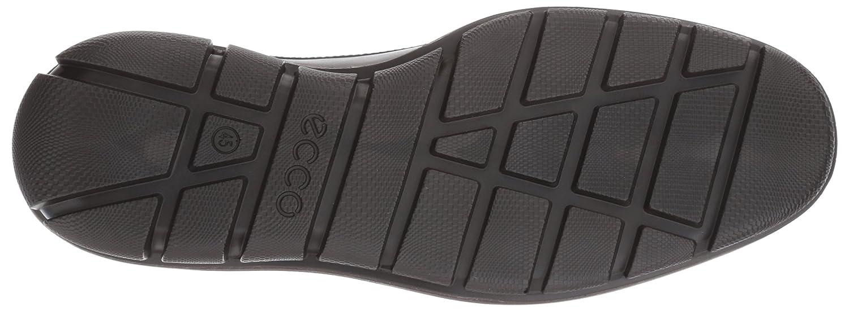 ECCO Mens Jeremy Slip On Slip-On Loafer