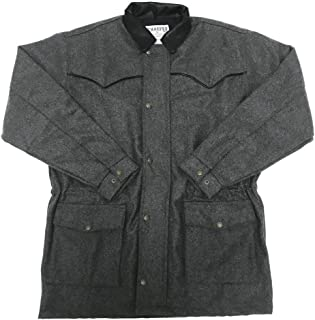 product image for WOOL BIG COUNTRY RANCHER 220-CH-06 COLOR - CHARCOAL SIZE - XL