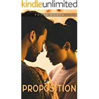 The Proposition: A Billionaire Marriage Of Convenience Romance