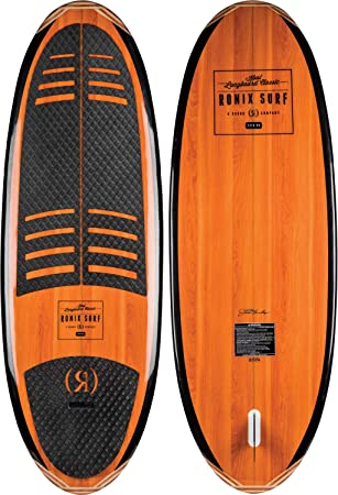 Amazon.com: Ronix Koal Classic - Longboard (madera de cerezo ...
