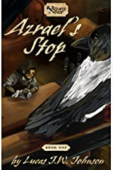 Azrael's Stop Kindle Edition