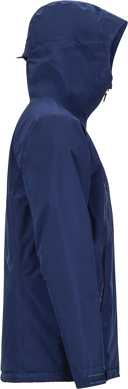 Lightweight Rain Jacket Ideal City Parka Marmot Mens Solaris Waterproof Gore-TEX Windproof Raincoat Breathable Windbreaker