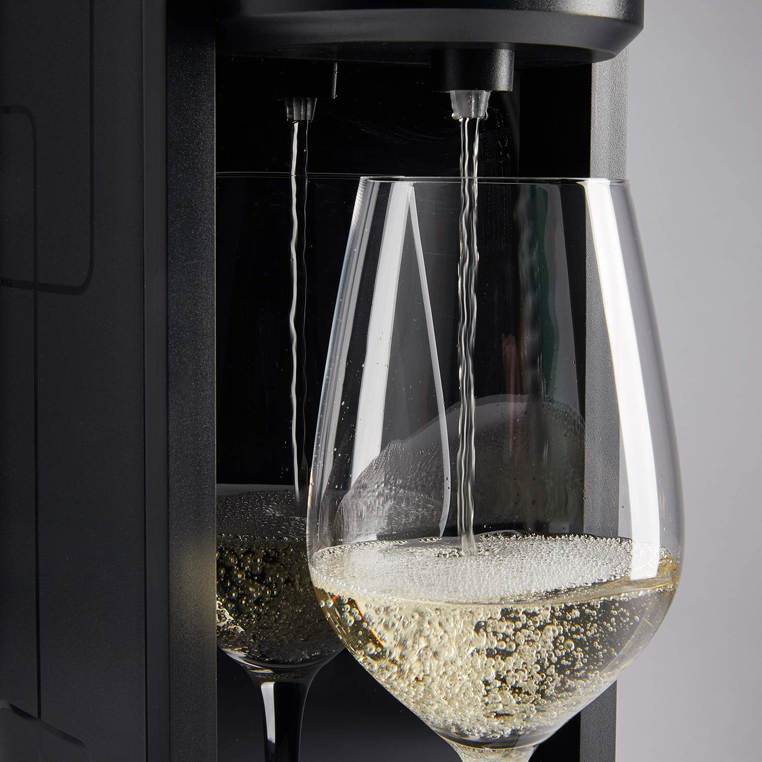 Tapology Connoisseur Wine Aerating Tap, Black by Tapology (Image #4)