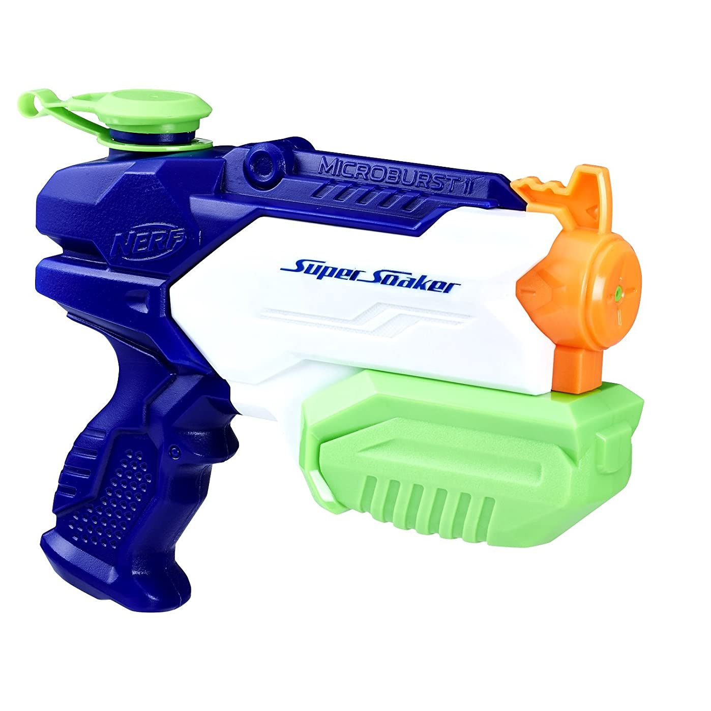 手綱キッチンムスタチオGrowthPic 水鉄砲 超強力飛距離 お風呂 アップグレードバージョンの強力水鉄砲1000cc大容量で遠くまで飛ばせる、夏の海辺やプールのおもちゃ2 PCS親子セット 水遊び おもちゃ