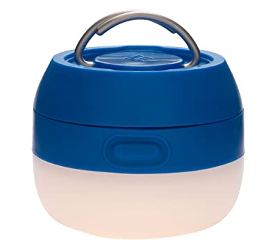 Black Diamond Moji Lantern – Cozy glow camping lantern