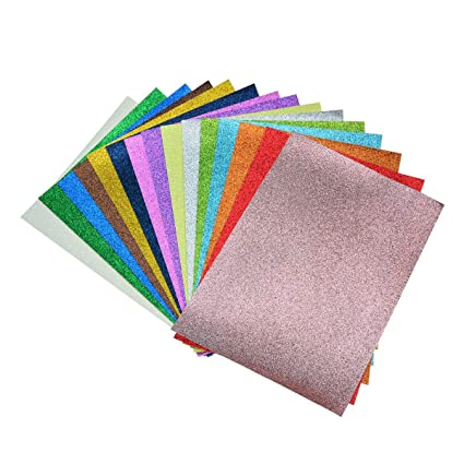 Collection Here 20*34cm Glitter Fabric Faux Synthetic Leather Fabric 20 Colors Faux Pu Leather Sheets A4 For Hair Bow Diy Craft Accessories Arts,crafts & Sewing Back To Search Resultshome & Garden