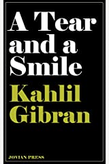 A Tear and a Smile Kindle Edition