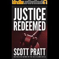 Justice Redeemed (Darren Street Book 1)